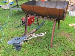 Backyard Blacksmithing How To Make A Sword Forge