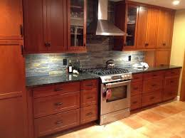 photos of kitchens with cherry cabinets kitchen dazzling kitchen backsplash cherry cabinets colors for