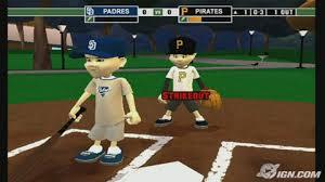 Backyard Baseball Ps2 Backyard Baseball U002709 Wii Review Ign