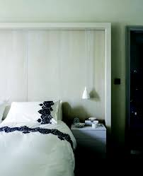 Door Bead Curtains Spencers by Slow Architecture An Elegant Monochrome Home In London By