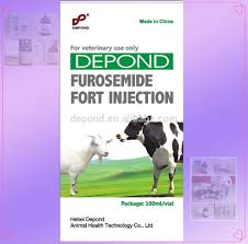 gmp certified animal drugs furosemide injection veterinary
