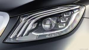mercedes led headlights mercedes benz s class 2018 unveiled at shanghai auto show autogenius