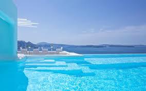 the 2017 world s best resort hotels in greece travel leisure
