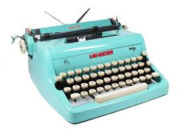 working manual typewriter for sale dear tom hanks have we got a typewriter for you collectors weekly