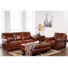 retro barrington antique leather sofa buy antique leather sofa