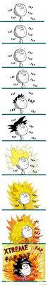 Fap Fap Fap Memes - dragon ball z fap weknowmemes