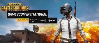 pubg tournament unveiling the gamescom playerunknown s battlegrounds invitational