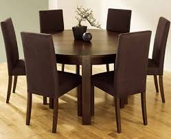 Dining Table And Six Chairs Remarkable Dining Table With Six Chairs In Rosewood Flower