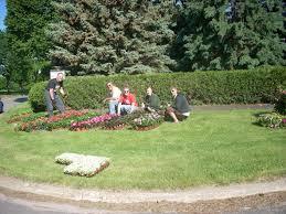 Garden Family Roselawn Cemetery Roseville Minnesota