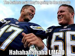 Raiders Suck Memes - raiders suck memes quickmeme