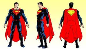Trunks Halloween Costume Reboot Superman Boots Costume U2026but