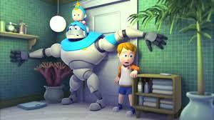 waptrick film kartun anak robot arpo e04 youtube