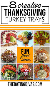50 thanksgiving food ideas turkey treats the dating divas