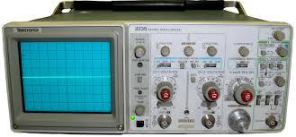 used tektronix tek 2235 dual trace oscilloscope matsolutions