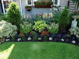 Garden Ideas For Front Of House Front Of House Landscaping Best 25 Front House Landscaping Ideas