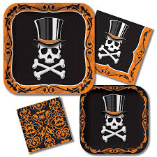 halloween plates halloween decorations u0026 supplies baton rouge la party time