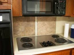 Peel And Stick Kitchen Backsplash Ideas by Interior Marvelous Peel And Stick Kitchen Backsplash For