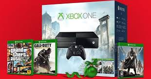 xbox one black friday bundle microsoft store offers free game with any xbox one bundle