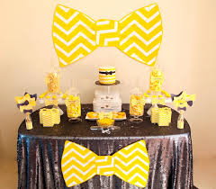 bow tie baby shower ideas kara s party ideas bow tie themed 1st birthday party ideas