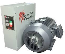 phase converter
