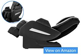 best massage chair reviews and buyers guide 2017 edition