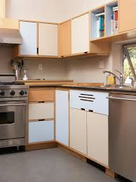 Kitchen Cabinet Plywood Storage Rules In Kitchen Cabinets Hgtv