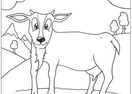 farm coloring pages coloring pages