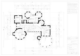 Highclere Castle Floor Plan by 100 Dan Tyree The Hopelessly Hooked Genealogist A Genea In