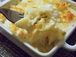 cuisine pates gratin de pates facile rapide facon cyril lignac le