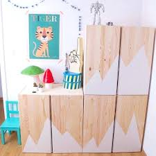 meuble ikea chambre ikea meuble chambre customiser un meuble ikea pour la chambre