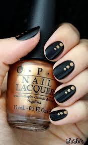 98 best nails images on pinterest make up enamels and black