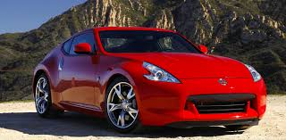 nissan sports car 370z price 2009 nissan 370z supercars net