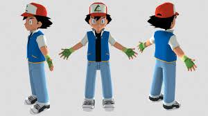 ash image pokemon a jornada mod db
