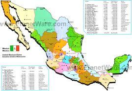 Hermosillo Mexico Map by Graphatlas Com Mexico