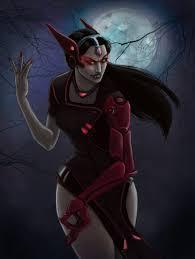 overwatch skins halloween lyraheart art u2014 overwatch u0027s symmetra with the halloween vampire