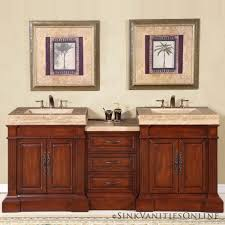 Bathroom Vanity Ideas Double Sink Double Sink Bathroom Vanity Cabinets Sassoty Com
