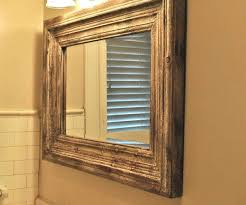 Frames For Bathroom Mirrors Lowes Lowes Bathroom Mirrors Frames Bayley Homeseden Bayley Homes