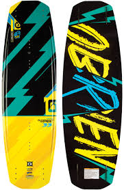 0vr wakeboard fins