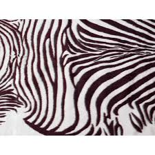 Brown Zebra Area Rug Decoration Black And White Cheetah Rug Black And White Zebra