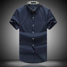 plus size 8xl mens dress shirts 2017 new design fashion cotton