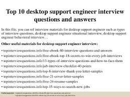 desktop support resume sample samples csat co