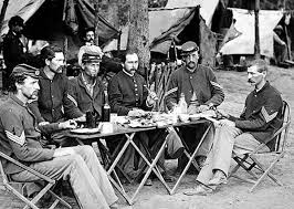 Coffee War billy yank johnny reb and a cup of joe real coffee was a rarity