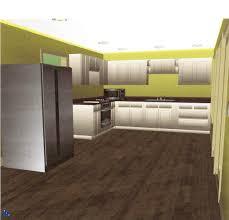 virtual kitchen color designer wooden laminating flooring in modern kitchen design ideas with