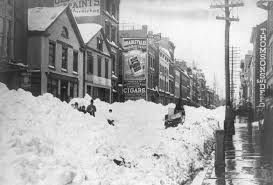 worst blizzard in history worst snowstorms in new england history new england today