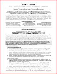 examples of career change resumes resume sample top resume skills best for career change professional resume for bankers sample banking cv examples format pdf investment intern template large size