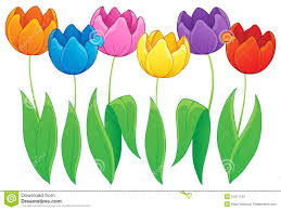 top 77 tulip flower clipart best clipart blog