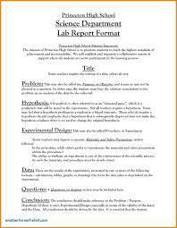 word lab report template physics lab template 8 formal lab report exle incident report