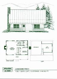 floor plans for cottages rustic cabin floor plans fresh small cottage floor plan with loft