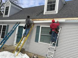 gutter repair and replacement tips o hanlon insulation