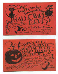 vintage halloween collector